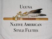 Uguna Flutes