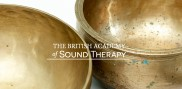British Academy of Sound Therapy