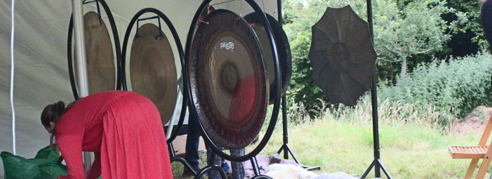 Gong Camp 2017