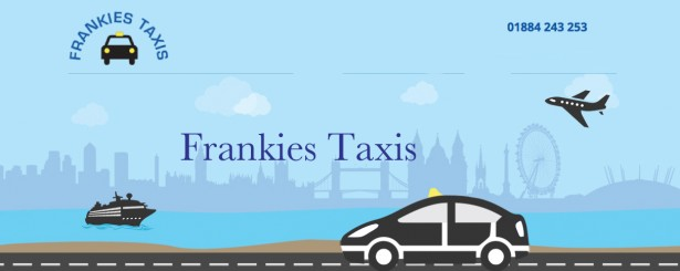 Frankies Taxis